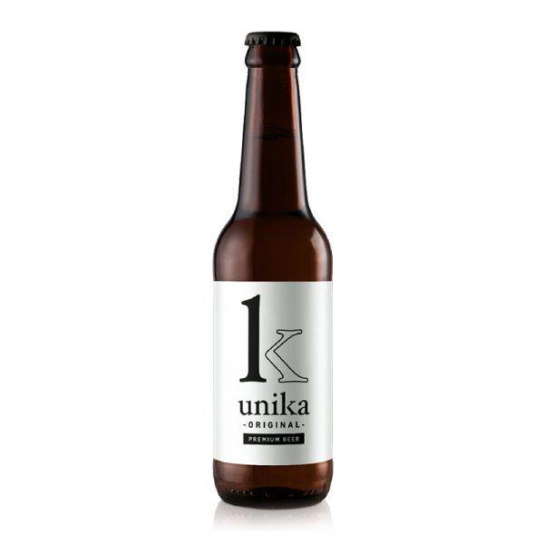 cerveza unika